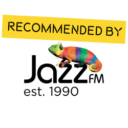 Recommended by Jazz FM